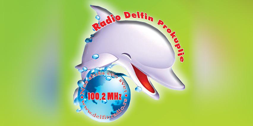 Radio Delfin Prokuplje